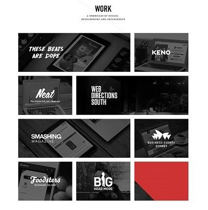 پورتفولیو-در-طراحی-وب-سایت-شخصی