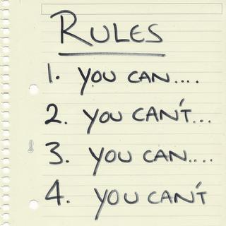 قوانین