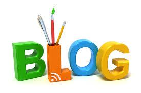 بلاگ و منابع وب سایت