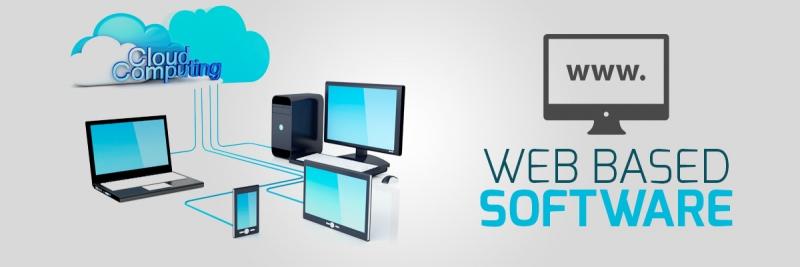 Web Based Accounting