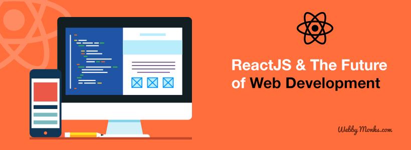 react آینده وب