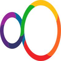 چرخه رنگ های مختلف