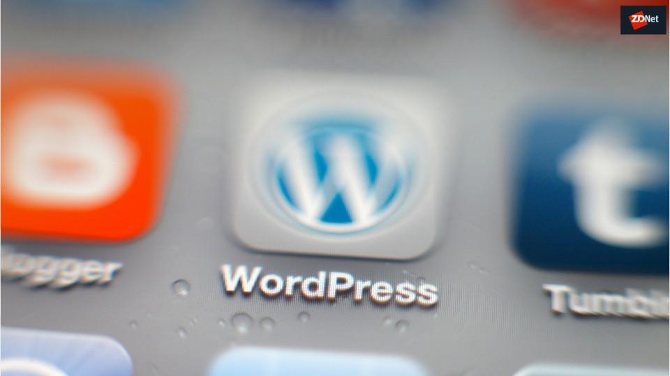 simplify wordpress