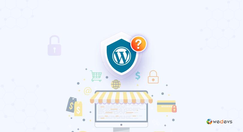 wordpress is safe