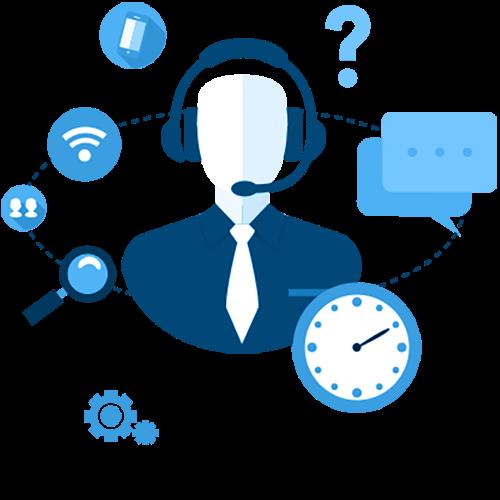 ارتباط دوره ای با مشتریان
