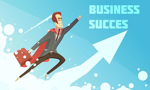 رسیدن به موفقیت در فروش مستقیم