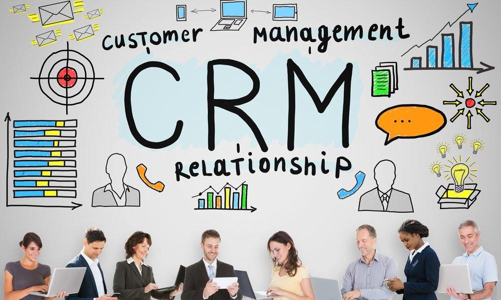 نرم افزار ارتباط با مشتریان