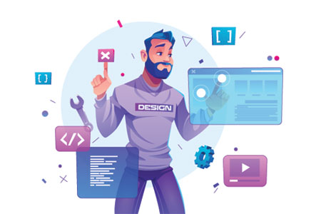 طراحی-سایت-حرفه-ای