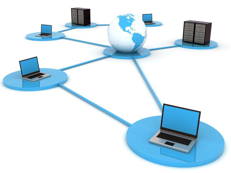 استفاده نرم افزار قرض الحسنه در شبکه اینترنت و اینترانت