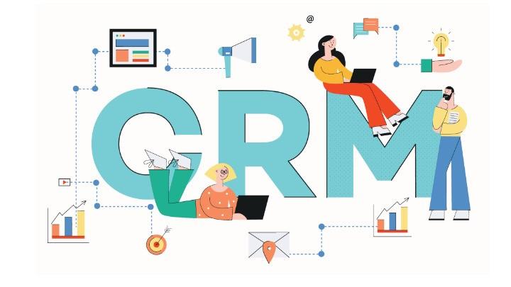 نرم-افزار-CRM-در-انوع-کسب-و-کار-ها