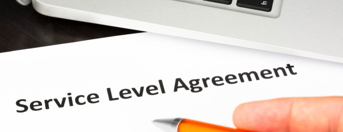 service-level-agreement