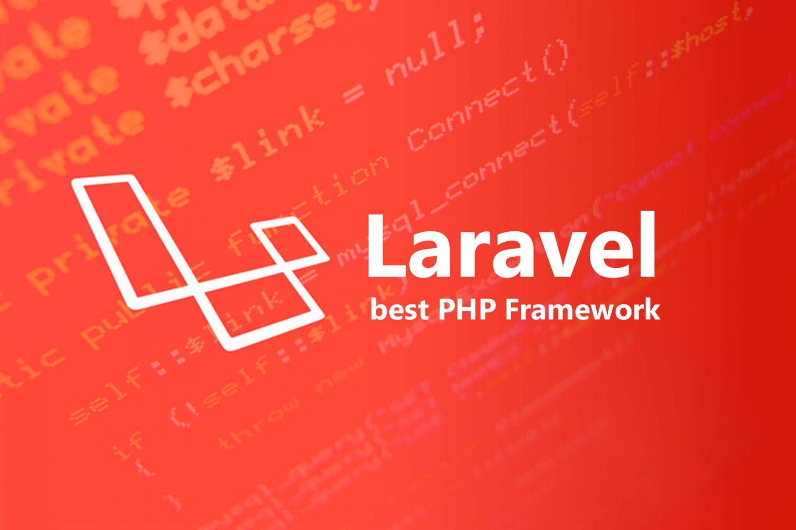 laravel best