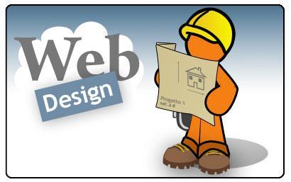 طراحی اصولی وب سایت